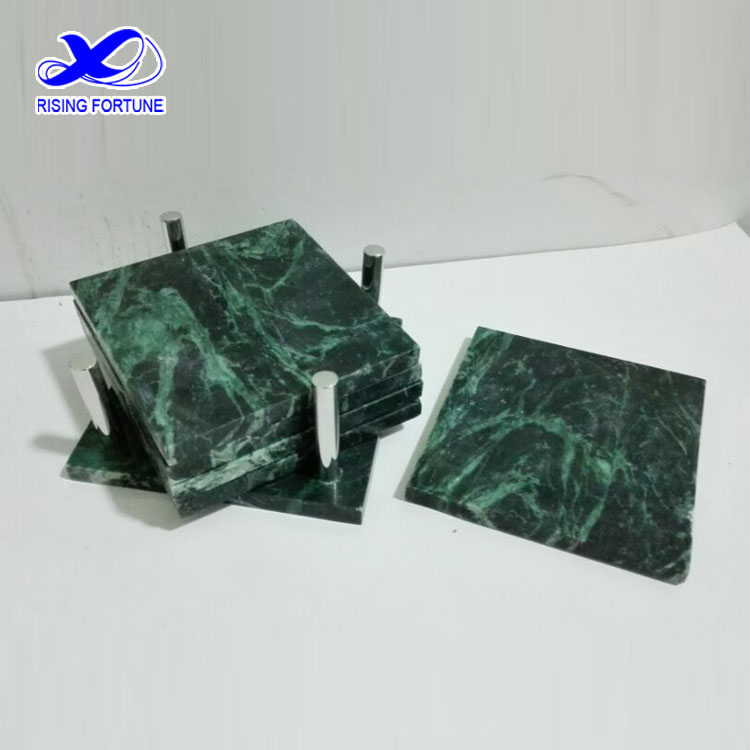 wholesale marble coasters