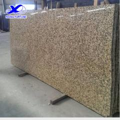 Chrysanthemum yellow granite countertops