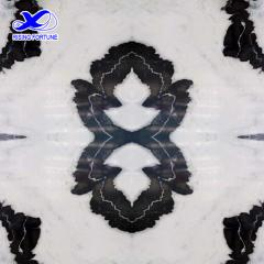 marble background wall decoration