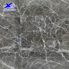 polished grey marble slabs